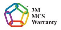 Madison Graphics 3M Best Warranties
