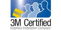 Madison Graphics 3M Certified