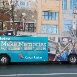 Madison Graphics Custom Bus Wraps (24)