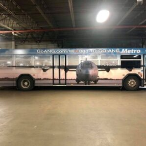 Madison Graphics Custom Bus Wraps (3)