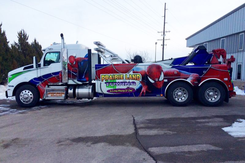 Madison Graphics Full Vehicle Wraps (11)