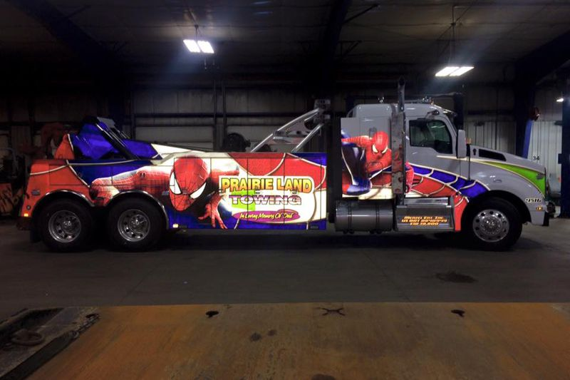 Madison Graphics Full Vehicle Wraps (14)