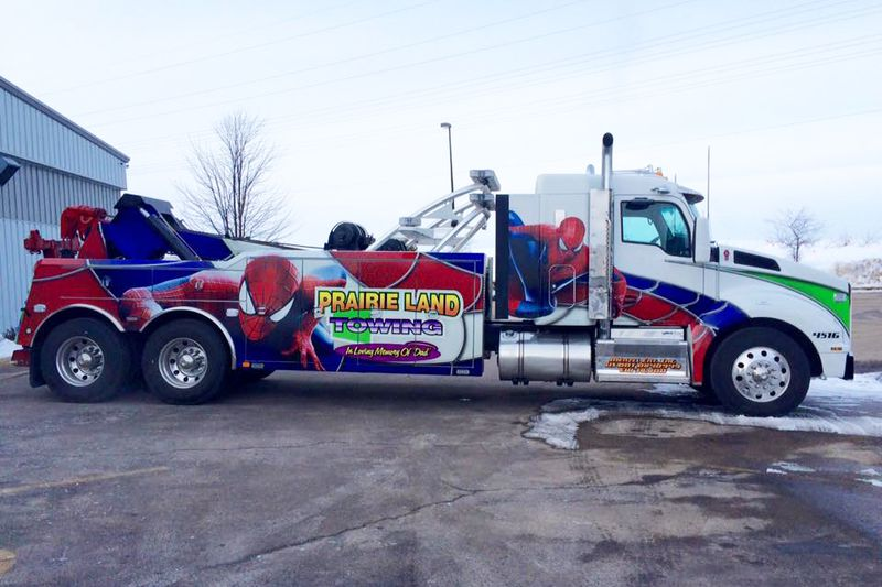 Madison Graphics Full Vehicle Wraps (15)