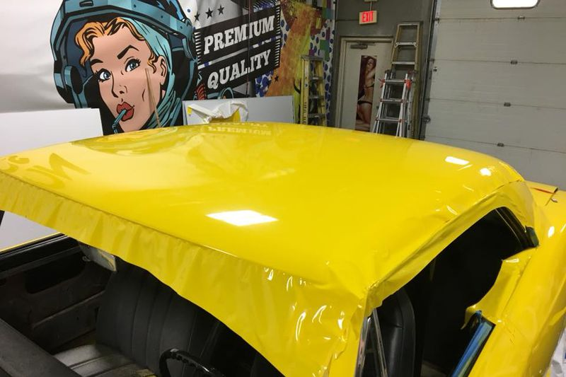 Madison Graphics Full Vehicle Wraps (27)