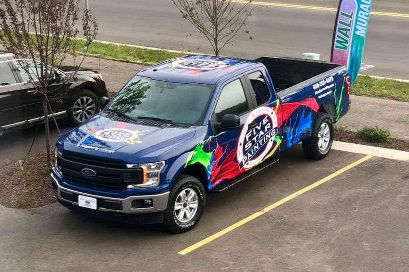 Madison Graphics Full Vehicle Wraps (41)