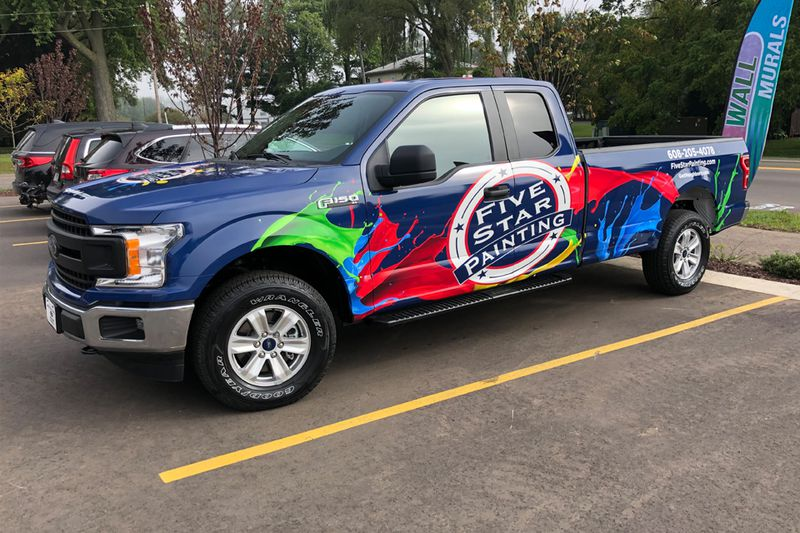 Madison Graphics Full Vehicle Wraps (44)