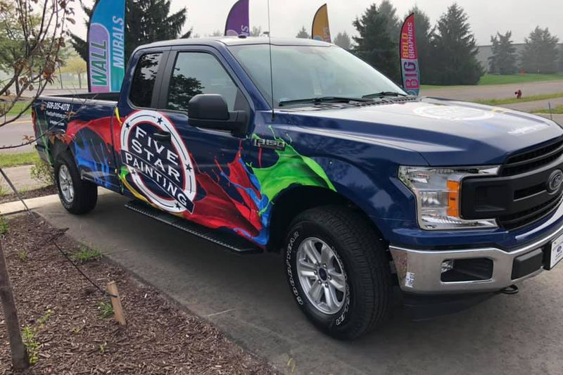 Madison Graphics Full Vehicle Wraps (45)