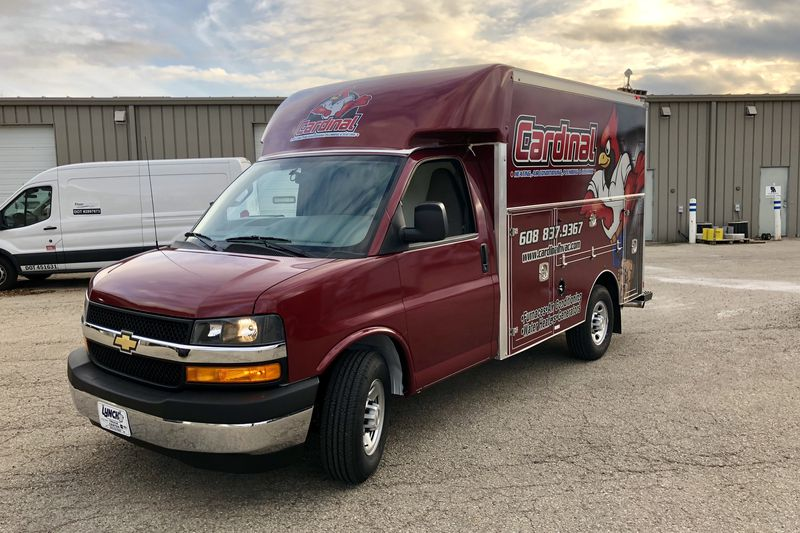 Madison Graphics Full Vehicle Wraps (54)