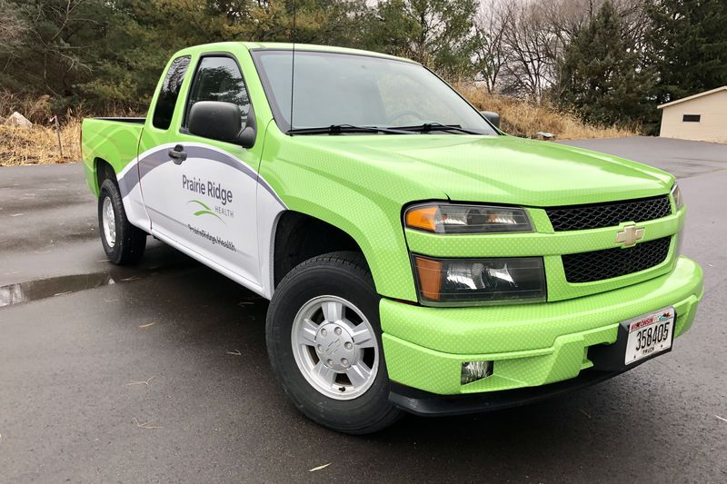 Madison Graphics Full Vehicle Wraps (61)