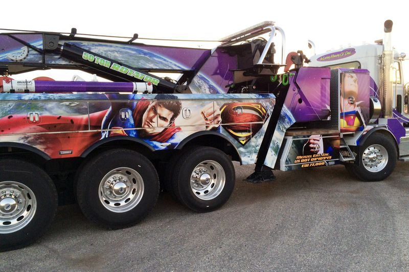 Madison Graphics Full Vehicle Wraps (8)