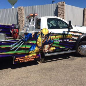Madison Graphics Partial Vehicle Wraps (14)