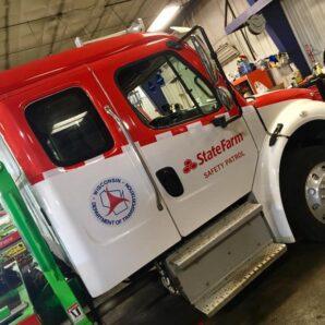 Madison Graphics Partial Vehicle Wraps (33)
