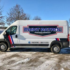 Madison Graphics Partial Vehicle Wraps (41)