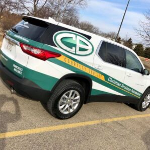 Madison Graphics Partial Vehicle Wraps (42)