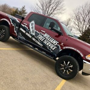 Madison Graphics Partial Vehicle Wraps (43)