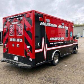 Madison Graphics Partial Vehicle Wraps (45)