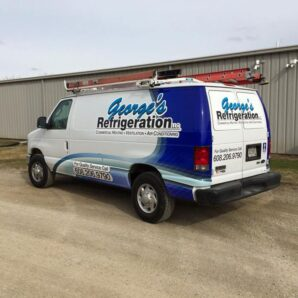Madison Graphics Partial Vehicle Wraps (6)