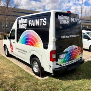 Madison Graphics Partial Vehicle Wraps (60)